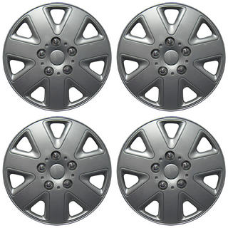 13&quot; Hurricane 8 Spoke Wheel Trims